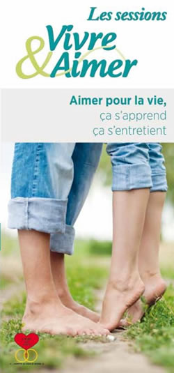 Affiche WE Amour et Engagement