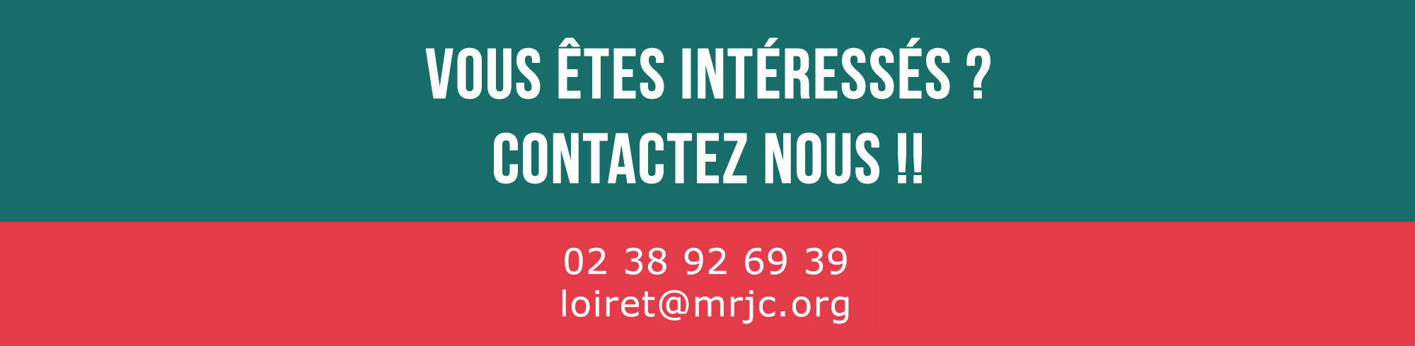 contact Camps MRJC