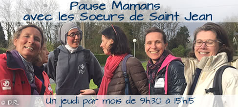 Pause Mamans